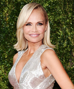 Exclusive: Getting Ready for the Tony Awards with Host Kristin Chenoweth