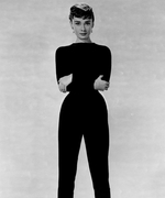 Leggings Through the Years: From Audrey Hepburn to Kendall Jenner