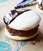 This Dream Dessert Recipe Combines Two Iconic Sweets Into One Amazing Treat