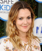Drew Barrymore Explains Why the Rash Guard Is the Best Invention <em>Ever</em>