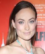 Olivia Wilde Reveals Her First-Hand Lessons in Love
