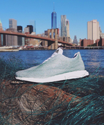 Adidas Is Introducing a Sneaker Made Entirely of Trash