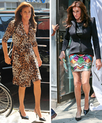 Caitlyn Jenner Wears Two Gorgeous Outfits in a Single Day