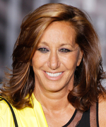Donna Karan Steps Down from Her Fashion Label