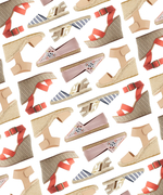 Shop the Espadrilles that We'll Be Wearing All Summer Long