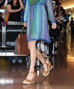 Shop like a Star: Step Into Amal Clooney's Espadrille Wedges