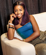 My <em>Essence </em>Fest: Justine Skye on Why She's a Purple Unicorn