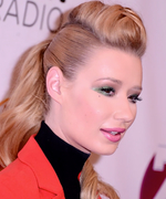 Watch: How to Recreate Iggy Azalea's Pompadour Ponytail
