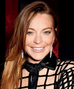 11 Times Birthday Girl Lindsay Lohan Proved She's a Selfie Expert