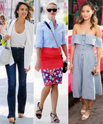 Star-Inspired 4th of July Outfit Ideas for Every Occasion