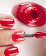 Fix an Accidental Nail Polish Smudge with These 2 Genius Hacks