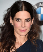 "Sandra Bullock on Why ""Women Need to Look Out for Each Other"""