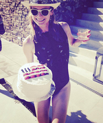 The Best Bikini Instagrams from the Fourth of July Weekend