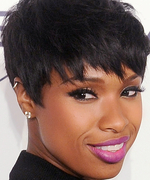Here's How to Get Jennifer Hudson's Pixie Crop—Without Cutting Your Hair