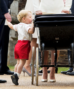 Prince George Is Having the Most Adorable Summer