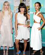 The Hottest Fashion Trends at 2015 Comic-Con