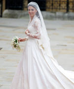 See 100 Sketches of the Most Iconic Wedding Dresses Ever as One Handy Chart