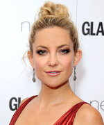 Kate Hudson Shows Off Her Rock Hard Abs on Instagram