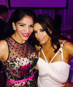Eva Longoria and Her BFF Share a Passion for Helping Teens with Special Needs