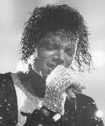 Michael Jackson's Iconic White Glove Is Up for Auction