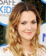 Drew Barrymore Can't Live Without This (Affordable!) Beauty Product