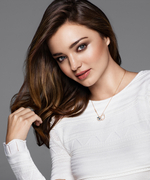 """Miranda Kerr Dishes on Her First Collection for Swarovski: """"I Wanted These Pieces to Be Timeless"""""""