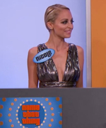 "Watch Nicole Richie and Jason Bateman Hilariously Fail at ""Name That Thing"""