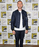 """Ed Skrein on Deadpool: """"I Think We Have Done Him a Real Justice"""""""