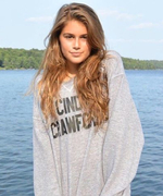 Wishing Kaia Gerber a Happy Birthday! 15 Times Cindy Crawford's Daughter Had Us Do a Double Take