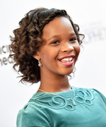 12 Times Birthday Girl Quvenzhané Wallis Looked Absolutely Adorable on the Red Carpet