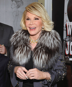 Remembering the Legendary Joan Rivers One Year After Her Passing