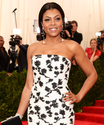 Emmys 2015 Spotlight: Taraji P. Henson's Best Red Carpet Looks Ever