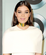 Hailee Steinfeld on Her Evolving Style and Why She Looks to Demi Lovato for Inspiration