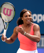 Serena Williams Helps SellOut the USOpenWomen's FinalBefore the Men's Final