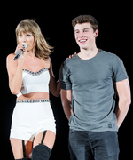 Shawn Mendes Confirms That Touring with Taylor Swift Is the Coolest Thing Ever