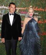 Gwen Stefani and Gavin Rossdale to Divorce