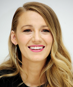 Blake Lively Designs a Diaper Bag and Names It After Her Daughter