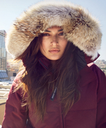 As of Today, You Can Finally Shop Canada Goose's Parkas Online