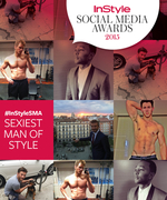 Who Will Win Sexiest Man of Style? Vote Now in InStyle's Social Media Awards