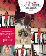 Who Will Win the Title of Trendiest Teen Queen? Vote Now in Our Social Media Awards!