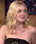 Why Elle Fanning Is Psyched About Her Senior Year of High School