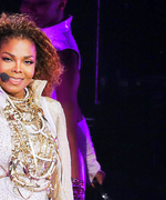Janet Jackson Kicks Off Her World Tour with a Bang in Vancouver