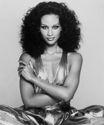 We're Inspired by Beverly Johnson's Classic Beauty
