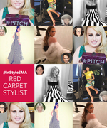 Who Will Win Red Carpet Stylist? Vote Now inInStyle's Social Media Awards