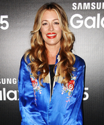Cat Deeley Is Expecting Her First Child