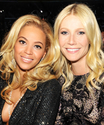 Gwyneth Paltrow Shares the Cutest Photo of Apple and Beyoncé for the Pop Star's Birthday