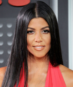 Kourtney Kardashian Reaches a Major Instagram Milestone