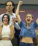 The U.S. Open Serves Up Star Power in the Stands Thanks to These Celebs