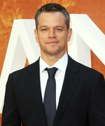 Happy 45th Birthday to Hollywood Heartthrob Matt Damon