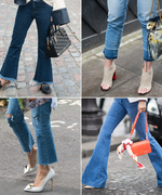 These New Hemline Trends Will Have You Rethinking Your Jeans